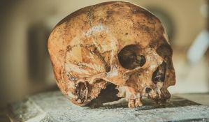 Skelet žene, star 2.000 godina, pronađen na jugu Rusije