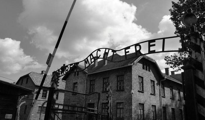 Nacisti, rodom iz Rume, za zločine u Aušvicu sudiće se kao maloletniku