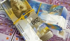 Vlada prati stav NBS po pitanju kredita u švajcarcima