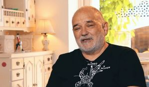VIDEO: Balašević u novoj pesmi opevao