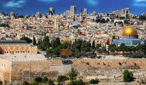 Palestinci ispalili 16. raketu na Izrael