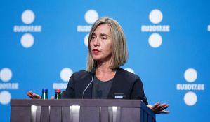Mogerini u ponedeljak s premijerima Zapadnog Balkana