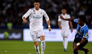 Real Madrid klupski prvak sveta u fudbalu