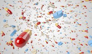 Farmaceutska industrija - profit važniji od izlečenja