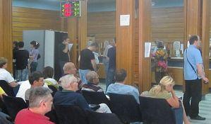 Nestašica registarskih tablica u Novom Sadu i okolnim mestima