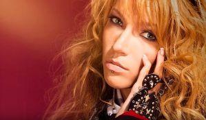 Ruska zabranjena pevačica učestvuje na Evroviziji 2018.