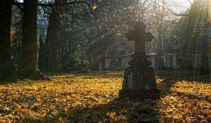 Grad u Nemačkoj lutrijom dodeljuje grobna mesta