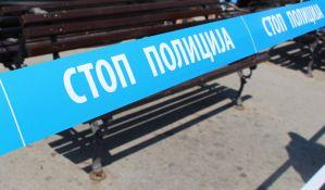 Masovna tuča u Novom Sadu, mladić izboden mačetom, ispaljeno više hitaca