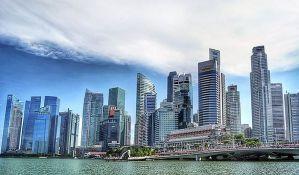 Singapur: Kazna stanodavcima za