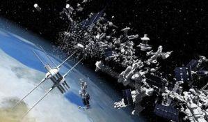 Polovi nepristupačnosti - mesta na Zemlji gde završava smeće iz svemira