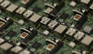 Prebacivanje odgovornosti za subvencionisanje engleske IT kompanije, odluka još nije konačna