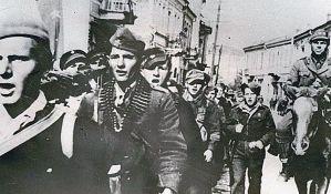 Zagrebački antifašisti odali počast partizanima