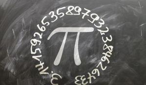 Danas je Svetski dan broja π