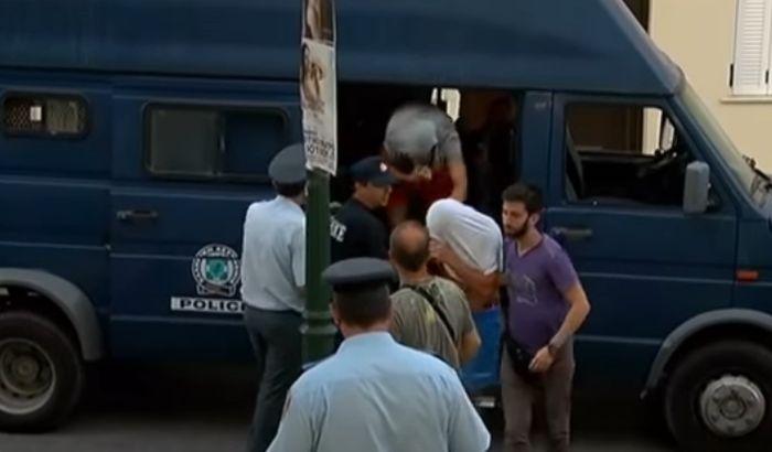 Optuženi za ubistvo na Zakintosu koji se brane sa slobode stigli u Beograd