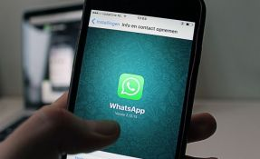 Nova opcija WhatsApp-a protiv lažnih vesti