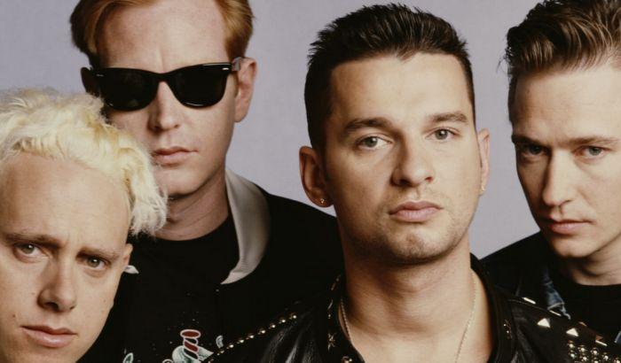 Depeche mode: 'Spirit' će naterati ljude na razmišljanje