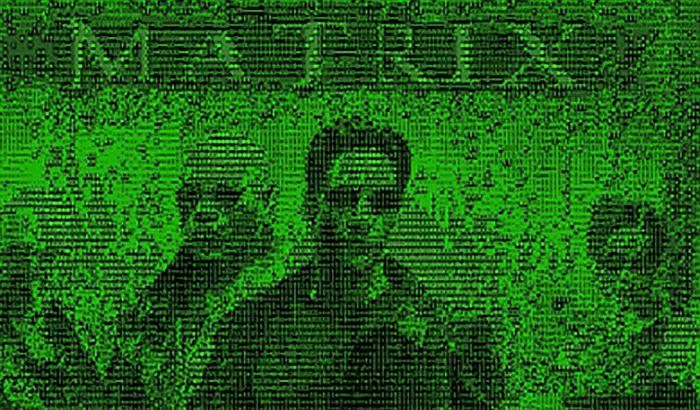 Snima se rimejk Matriksa