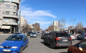 Od danas izmena režima saobraćaja kod Futoške pijace