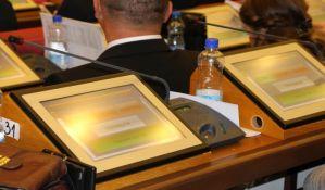 Odbornici novosadske Skupštine danas o radu javnih preduzeća