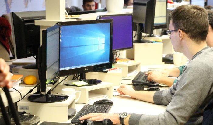 Novi krug IT prekvalifikacija: 100 mesta za Novosađane