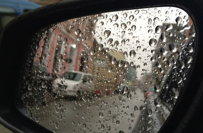 Kiša do kraja nedelje