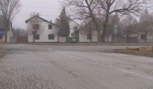 Vrbas: Građani da ne kradu saobraćajne znakove