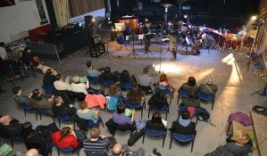 Koncert Ansambla 2K+ u Studiju M 24. juna