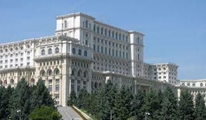 Pala vlada u Rumuniji