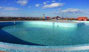 Nova Pazova: Početak kupališne sezone 22. juna