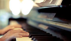 Koncert u Muzičkoj školi