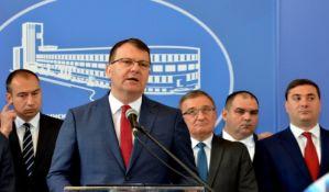 Godinu dana pokrajinske vlasti: Mirović ponosan, opozicija razočarana
