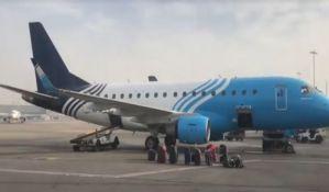 Tajna avio-kompanija koja povezuje Egipat i Izrael
