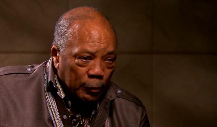 Kvinsi Džouns: Majkl Džekson je plagirao mnogo toga
