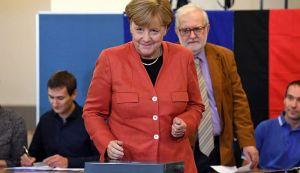 Ubedljiva pobeda Angele Merkel, Socijaldemokrate neće više s njom u koaliciju