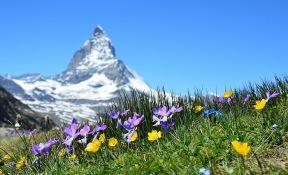 Švajcarska kompanija prodaje flaširani vazduh