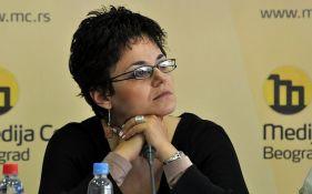 Novinarki Tamari Skrozza uručena nagrada