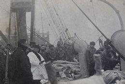 Nakon sto godina otkriveno šta je urađeno sa telima putnika Titanika