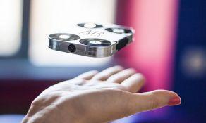 VIDEO: Džepni dron za pravljenje selfija