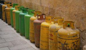 Evakuacija u Lilu zbog boca sa gasom, 200 građana napustilo domove