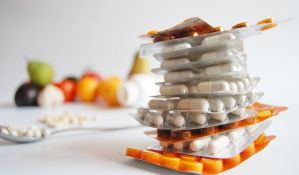 U lažnim lekovima i cement, najviše se švercuju sredstva za potenciju