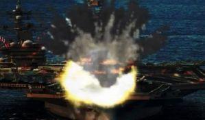 Severna Koreja objavila fotomontaže uništavanja američkih bombardera