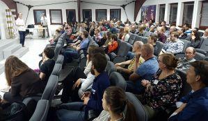 Međunarodna konferencija o meteorima okupila astronome u Petnici