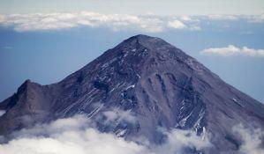 Nakon zemljotresa, u Meksiku proradio i vulkan