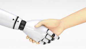 Istraživači uče robote kako da razumeju emocije kroz rukovanje