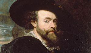 Pronađen 400-godišnji Rubensov portret vojvode od Bakingema