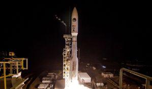 SAD lansirale obaveštajni satelit, nepoznato šta snima