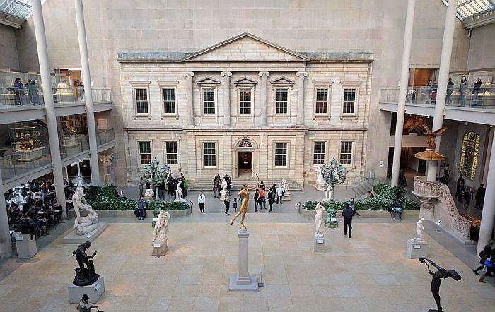 Ovo su najbolji svetski muzeji