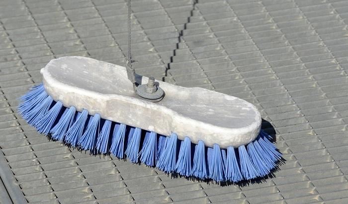 Kako da se izborite sa prašinom u kući