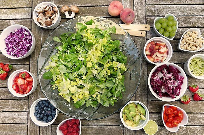 Vegetarijanci i vegani skloniji depresiji