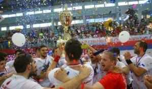 Arsenić doneo pobedu Vojvodini u poslednjim trenucima